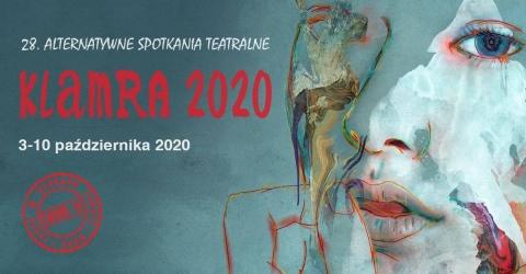 Galeria dla 28. Alternatywne Spotkania Teatralne Klamra 2020 - dzień 1