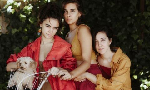 Galeria dla Dni Katalońskie - Koncert Marala Trio