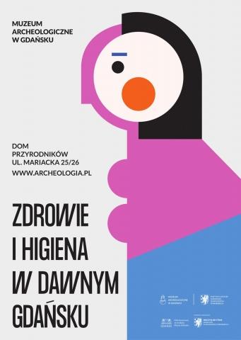 """Galeria dla Wystawa """"Zdrowie i higena w dawnym Gdańsku"""""""
