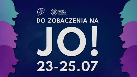 Galeria dla Festiwal Improwizacji Teatralnej JO! 2021 - dzień 1