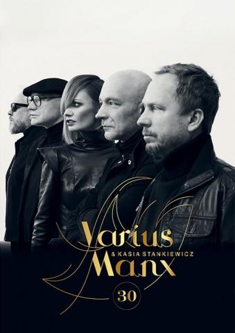 Galeria dla Varius Manx & Kasia Stankiewicz - 30-lecie