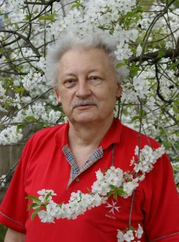 Galeria dla Spotkanie poetyckie z Markiem Kazimierzem Siwcem