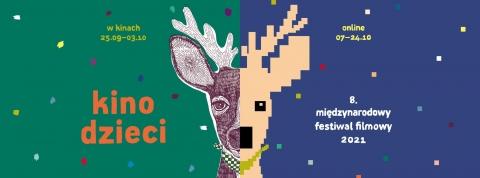 Galeria dla 8. Międzynarodowy Festiwal Filmowy Kino Dzieci - dzień 3