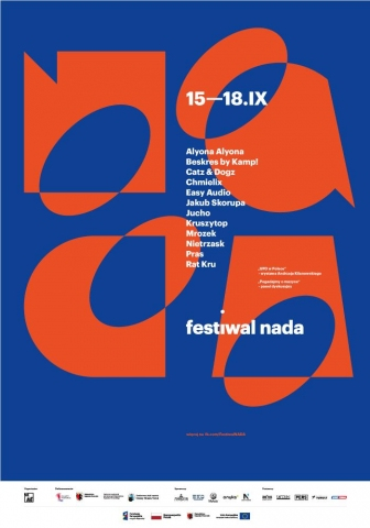 Galeria dla Festiwal Nada 2021 - dzień 1