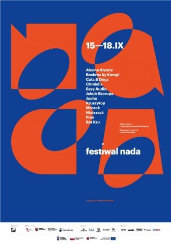 Galeria dla Festiwal Nada 2021 - dzień 2