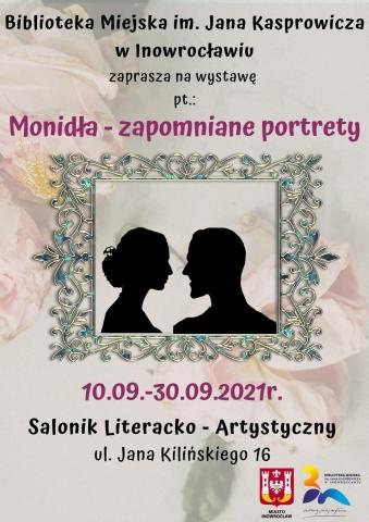 """Galeria dla Wystawa """"Monidła – zapomniane portrety"""""""