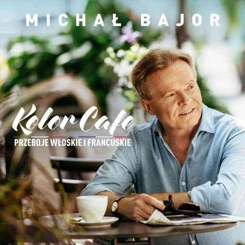 "Galeria dla Michał Bajor ""Kolor Cafe"""