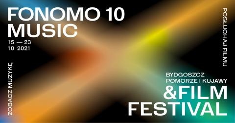 Galeria dla 10. Fonomo Music & Film Festival - dzień 1