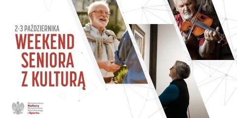 Galeria dla Weekend seniora z kulturą w Muzeum Okręgowym