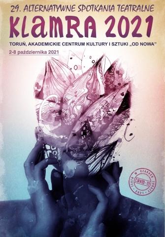 Galeria dla 29. Alternatywne Spotkania Teatralne Klamra 2021 - dzień 1