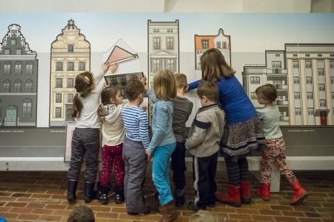 Galeria dla Ferie zimowe 2018 w Muzeum Okręgowym w Toruniu