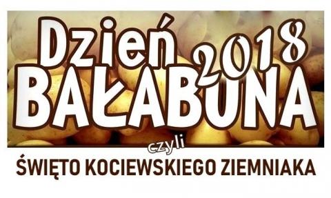 Galeria dla Dzień Bałabuna, czyli Święto Kociewskiego Ziemniaka (X edycja)