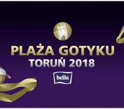 Galeria dla BELLA Plaża Gotyku Toruń 2018