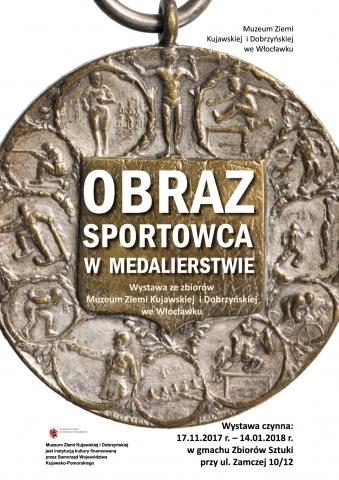 Galeria dla Obraz sportowca w medalierstwie