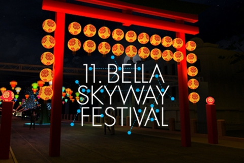 Galeria dla 11. Bella Skyway Festival