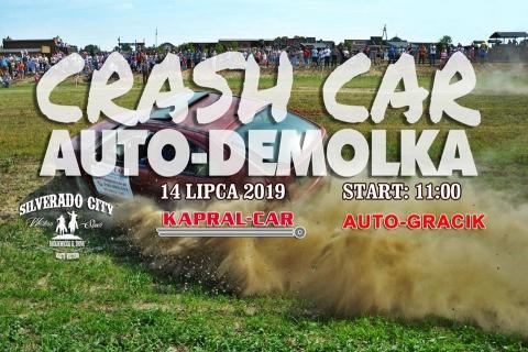 Galeria dla Crash Car - Auto-Demolka