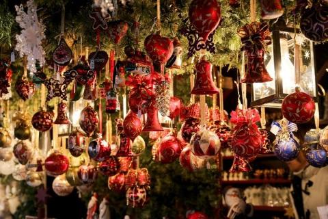 Galeria dla Jarmark Bożonarodzeniowy - poczuj bydgoską magię świąt