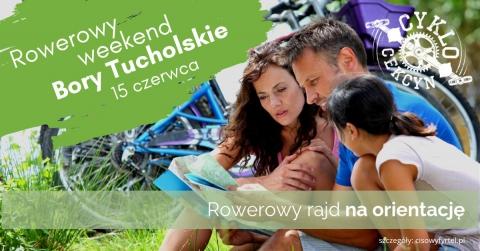 Galeria dla Borowiacki Rajd Rowerowy - CykloCekcyn 2019