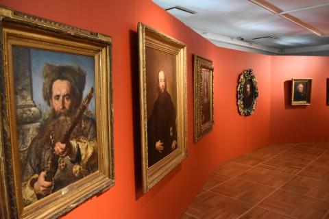 Galeria dla Jan Matejko - OBRAZowo rzecz ujmując