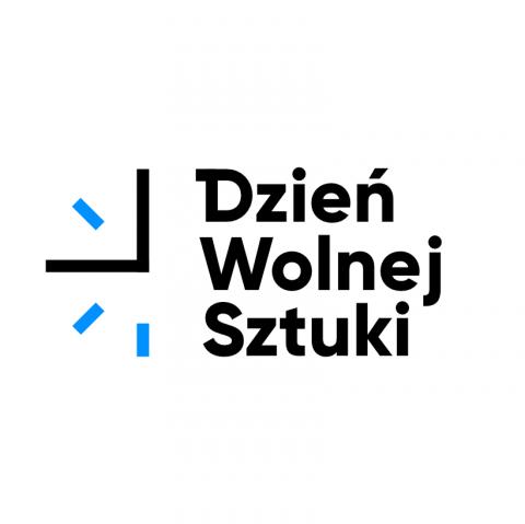 Dzień Wolnej Sztuki - logo