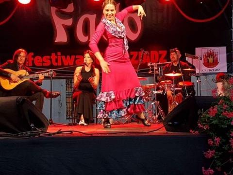 Galeria dla Festiwal Fado