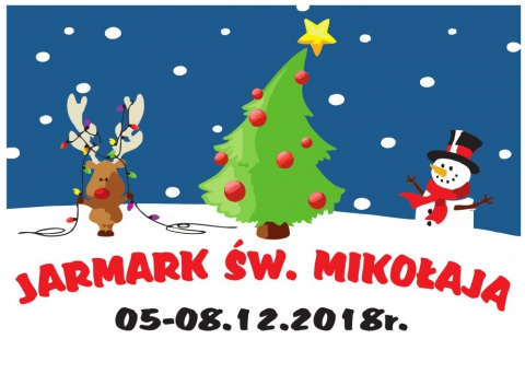 Galeria dla Jarmark Św. Mikołaja