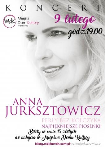 Galeria dla Anna Jurksztowicz
