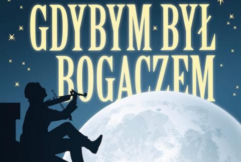 Galeria dla Gdybym był bogaczem- koncert piosenki żydowskiej