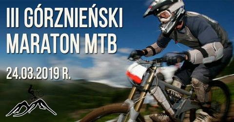 Galeria dla III Górznieński Maraton MTB