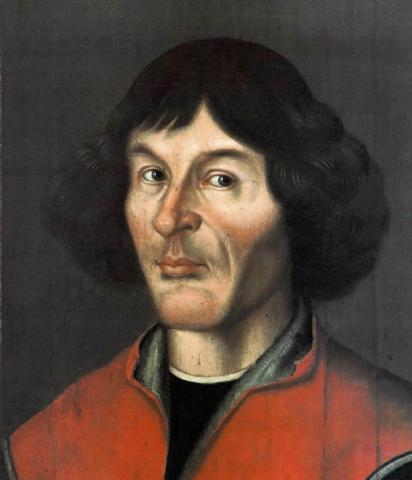 Galeria dla Mikołaj Kopernik. Opowieść o życiu i dziele