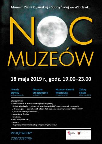 Galeria dla Noc Muzeów we Włocławku