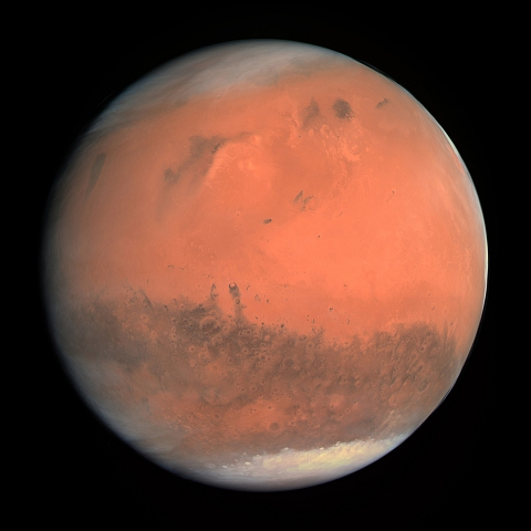 Galeria dla W stronę Marsa. Grafika i plakat ze zbioru kopernikanów