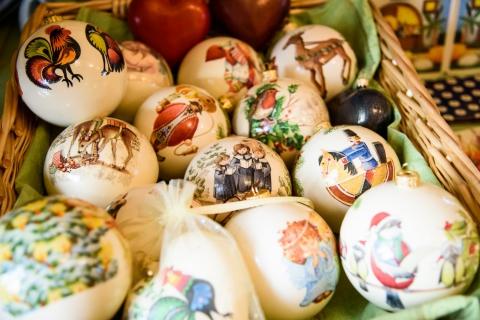 Galeria dla Jarmark Bożonarodzeniowy w Ostromecku