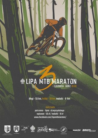 Galeria dla LIPA MTB MARATON 3