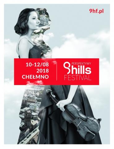 Galeria dla Perspektywy – 9 Hills Festival 2018