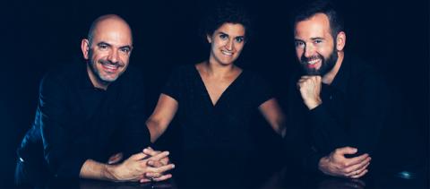 Galeria dla Polish Piano Trio