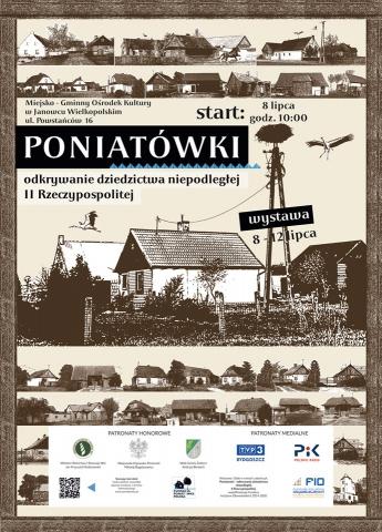 Galeria dla Poniatówki - odkrywanie dziedzictwa niepodległej II Rzeczypospolitej