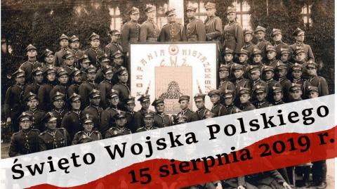 Galeria dla Święto Wojska Polskiego